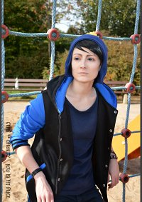 Cosplay-Cover: Carig Tucker