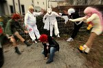 Cosplay-Cover: Colorless King [Human Version]