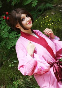 Cosplay-Cover: Fuu