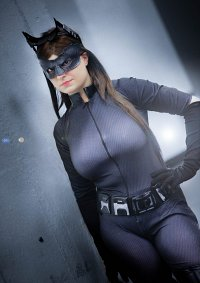 Cosplay-Cover: Catwoman [Dark Knight rises]