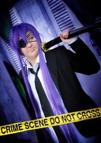 Cosplay-Cover: Gakupo Kamui [Secret Police]
