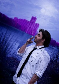 Cosplay-Cover: Bigby Wolf [The Wolf Among Us]