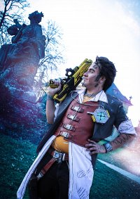Cosplay-Cover: Handsome Jack