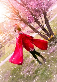 Cosplay-Cover: Meiko [千本桜 Senbonzakura]