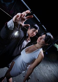 Cosplay-Cover: Nicolas Brown
