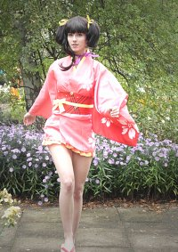 Cosplay-Cover: Mumei // Hozumi