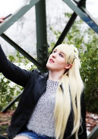 Cosplay-Cover: Janet Stone [Elfentochter]