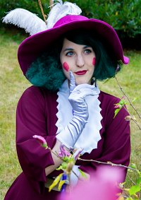 Cosplay-Cover: Eclipsa Butterfly