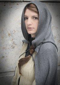 Cosplay-Cover: Sansa Stark [Staffel 5 Finale]