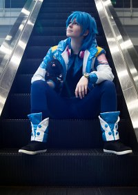 Cosplay-Cover: Aoba Seragaki [Basic]