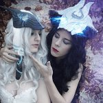 Cosplay: Kindred [Lamm]