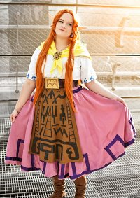 Cosplay-Cover: Malon [Adult]