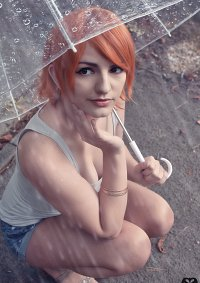 Cosplay-Cover: Nami [Weatheria]