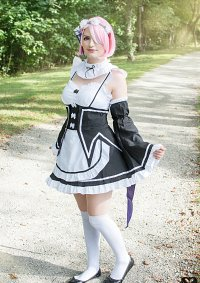 Cosplay-Cover: Ram [Maid]