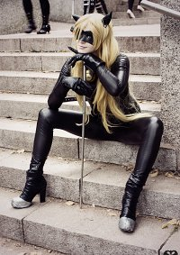 Cosplay-Cover: Chat Noir / Cat Noir [Female]