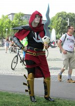 Cosplay-Cover: Kain