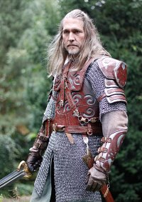 Cosplay-Cover: Eomer
