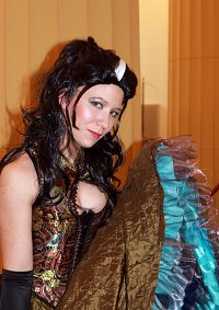 Cosplay-Cover: China Doll (Moulin Rouge )