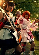 Cosplay-Cover: Haruhi [Rock]