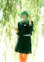 Cosplay-Cover: Gumi [Coward Mont Blanc]