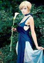Cosplay-Cover: Princess Uranus