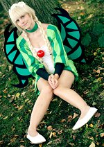 Cosplay-Cover: Maresa