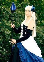 Cosplay-Cover: Gwendolyn