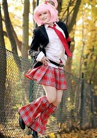 Cosplay-Cover: Hinamori Amu