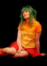 Cosplay-Cover: Gumi [Mosaik Role]
