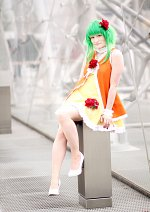 Cosplay-Cover: Gumi [Summer Dress]