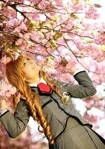 Cosplay-Cover: Kotori Monou (Schuluniform)