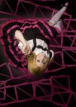 Cosplay-Cover: Kagamine Rin (Bonus Stage)