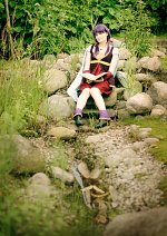 Cosplay-Cover: Lute