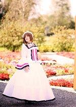 Cosplay-Cover: Sakura-hime [Ladies Night]