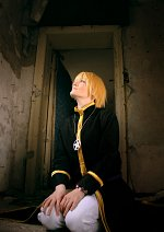 Cosplay-Cover: Alone [Lost Canvas]