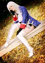 Cosplay-Cover: Prussia [Nyotalia]