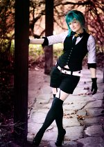 Cosplay-Cover: Gumi [Pokerface]