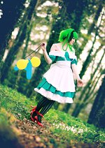 Cosplay-Cover: Gumi [Eat Me]