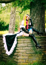 Cosplay-Cover: Princess of the Crystal