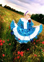 Cosplay-Cover: Liechtenstein [Formal Dress]