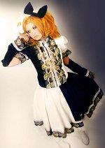 Cosplay-Cover: Kagamine Rin (Meltdown)