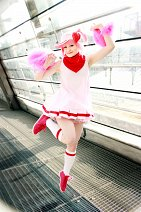 Cosplay-Cover: Ran