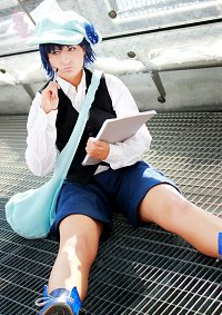 Cosplay-Cover: Miki
