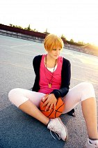 Cosplay-Cover: Kise Ryōta [Casual]