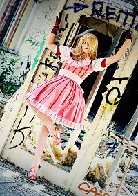 Cosplay-Cover: Bad Girl