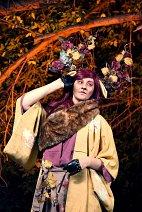 Cosplay-Cover: Kronjuwild [Autumn]