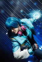 Cosplay-Cover: Seragaki Aoba