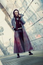 Cosplay-Cover: Mink