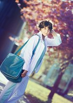 Cosplay-Cover: Oikawa Tooru