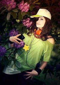 Cosplay-Cover: Gaen Izuko